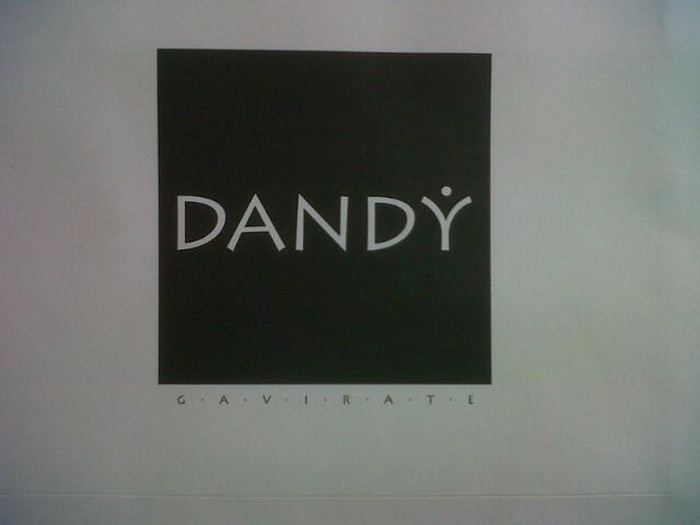 DANDY - GAVIRATE