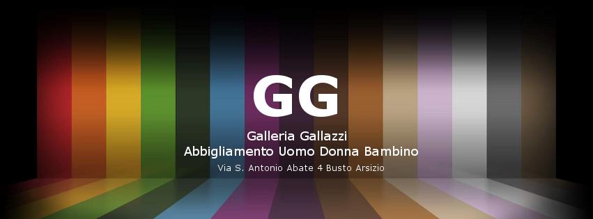 GALLERIA GALLAZZI - BUSTO ARSIZIO