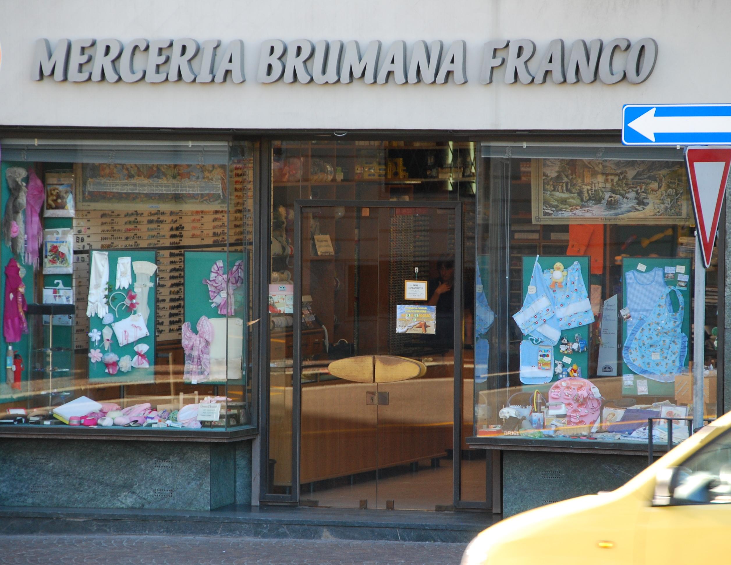 BRUMANA FRANCO - VARESE