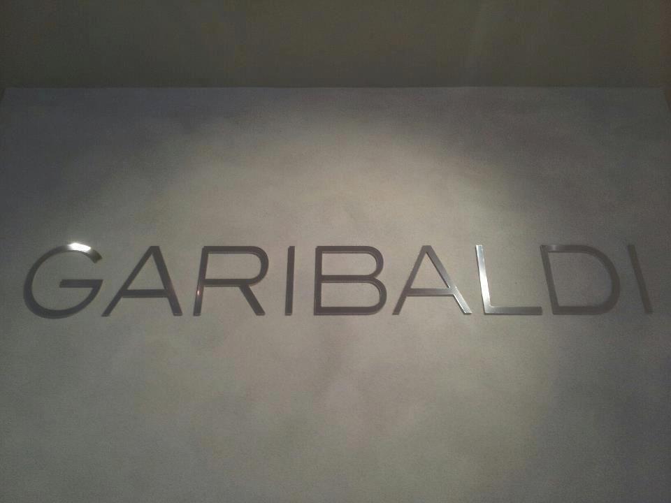 GARIBALDI - SARONNO